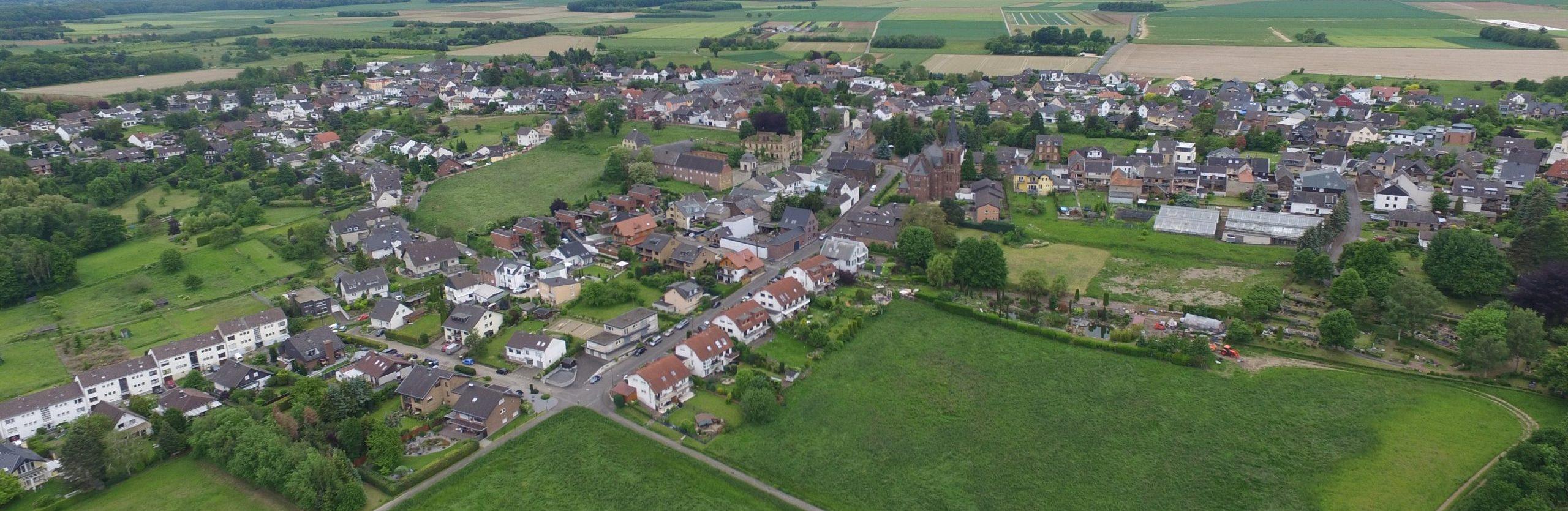 Förderverein Dorfgemeinschaft Hemmerich